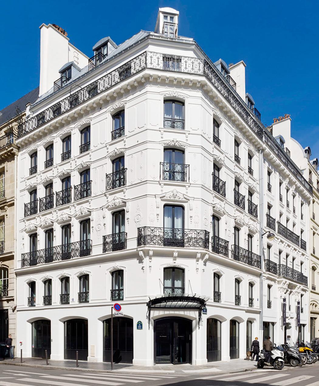 Paris h tel de nell wear oh where for Hotel de paris