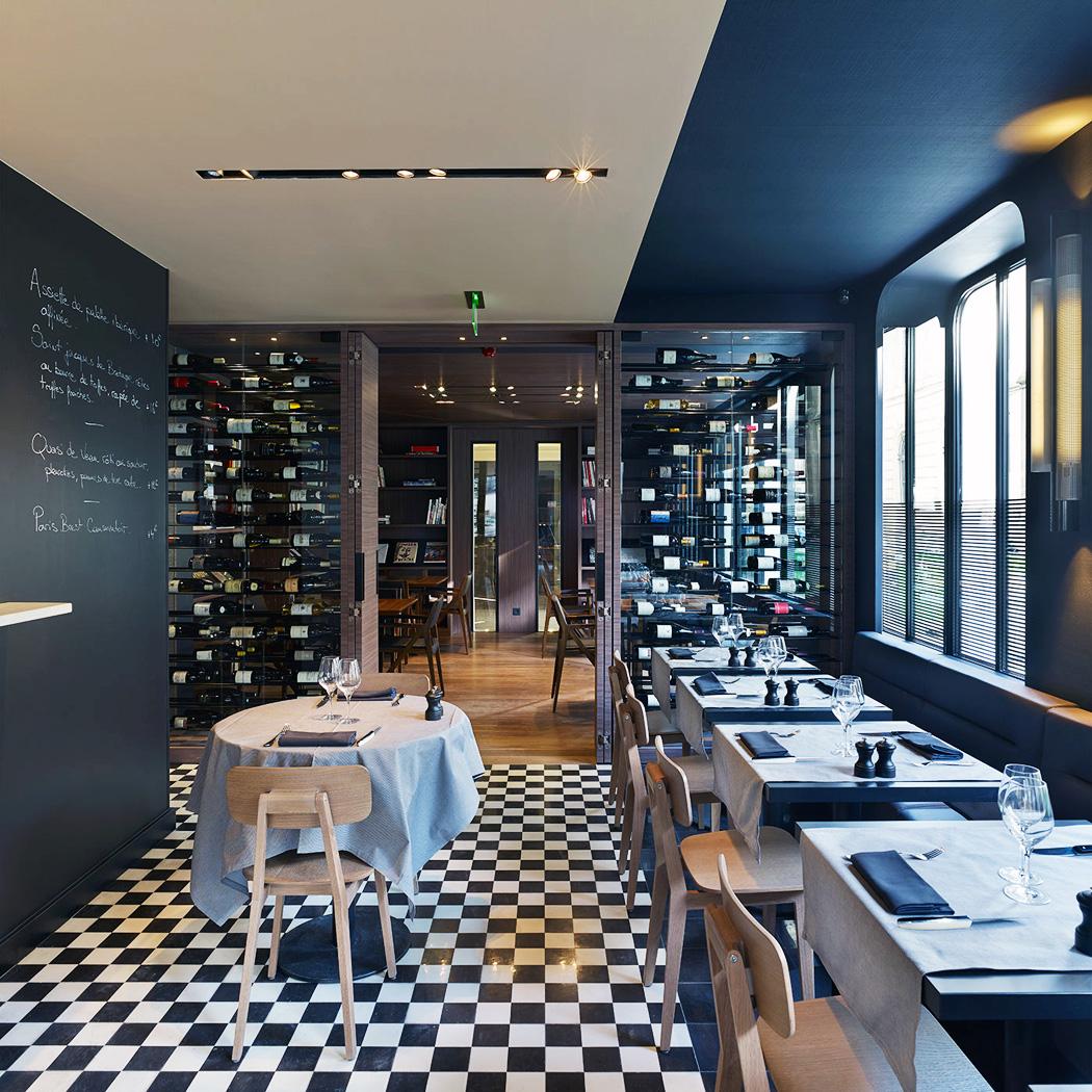 Paris h tel de nell wear oh where for Boutique hotel 9th arrondissement