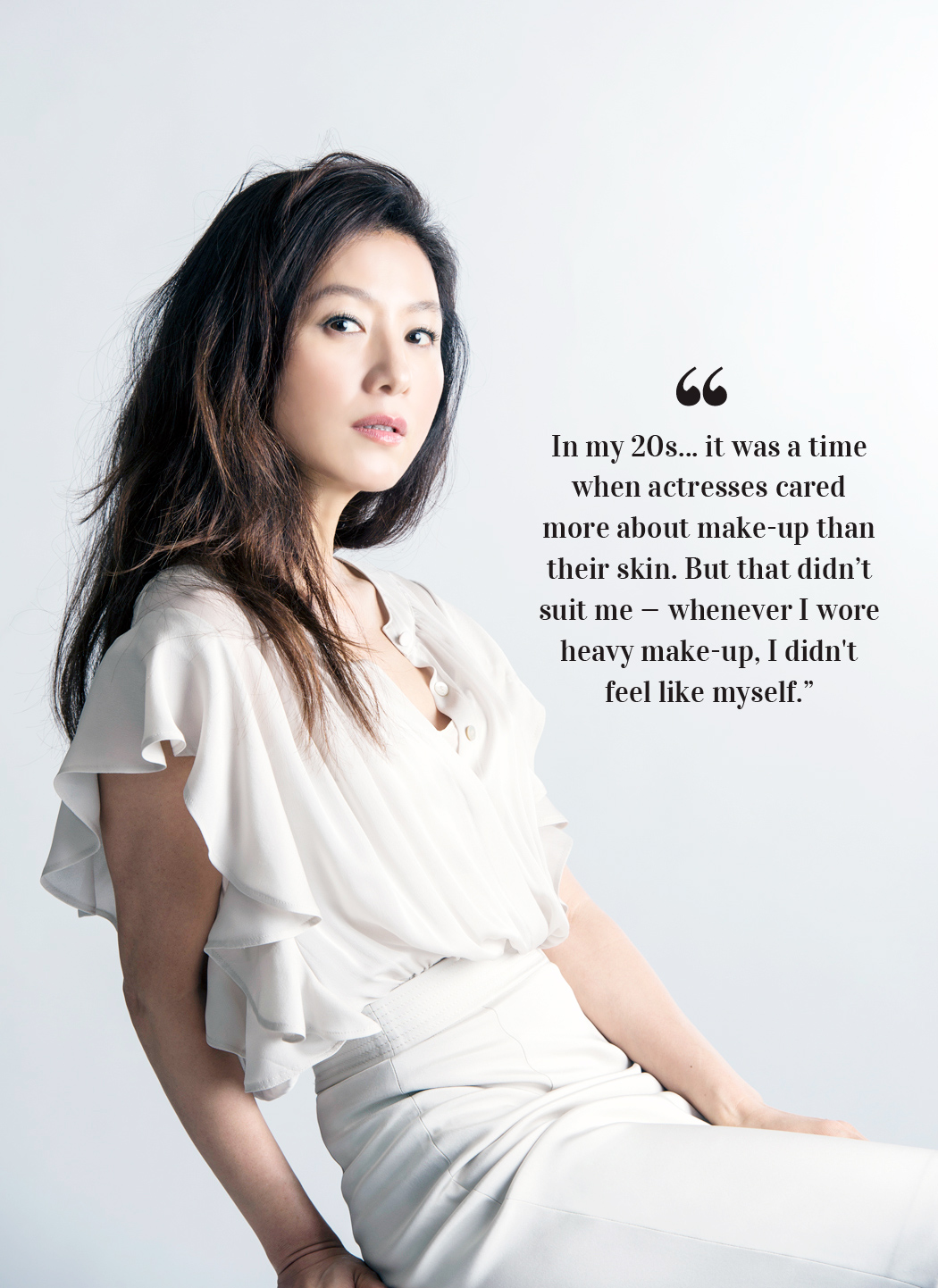 beauty talk with kim hee ae wear oh where