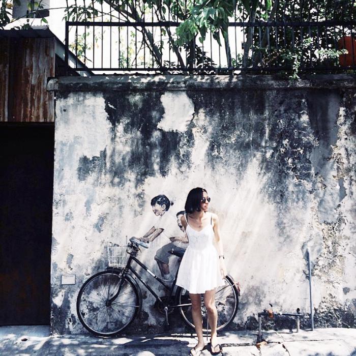 Eva Rishon Ho