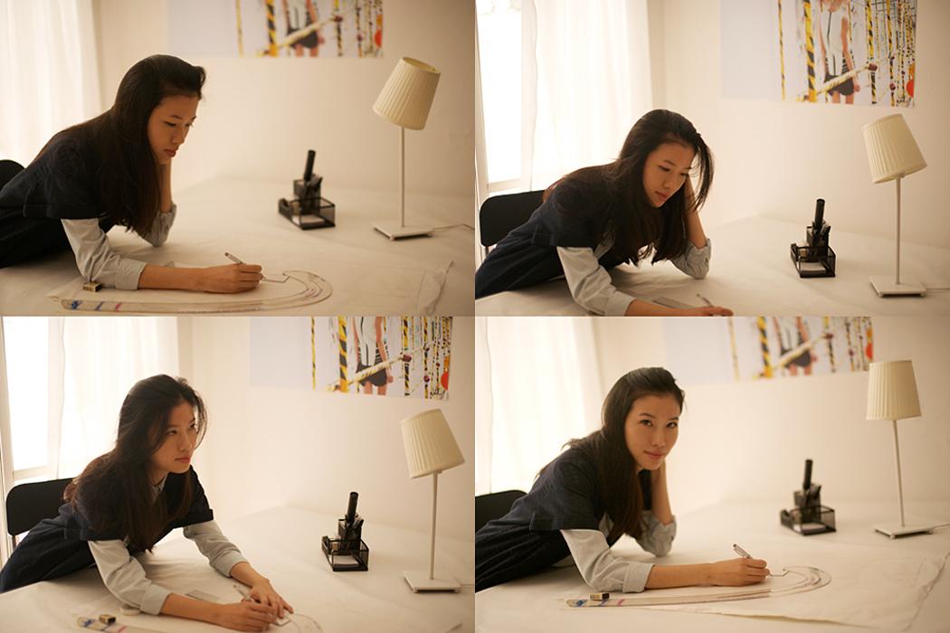 Yilin Lu